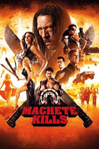 Machete Kills stream