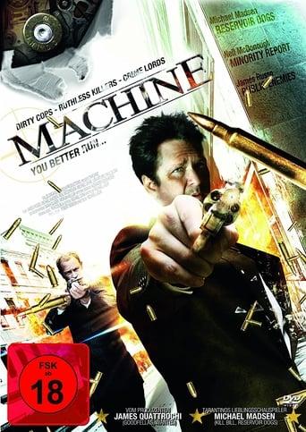 Machine stream