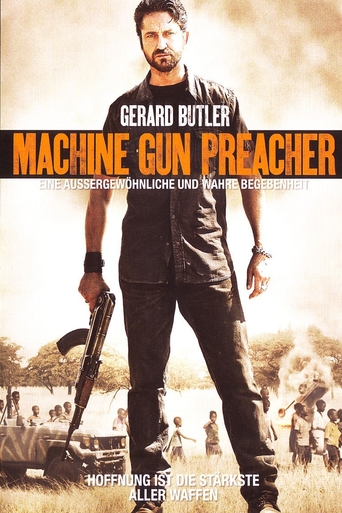 Machine Gun Preacher stream