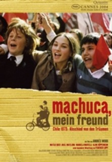 Machuca, mein Freund stream