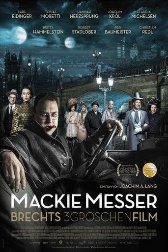 Mackie Messer – Brechts Dreigroschenfilm - stream