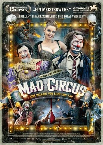 Mad Circus - Eine Ballade von Liebe und Tod stream