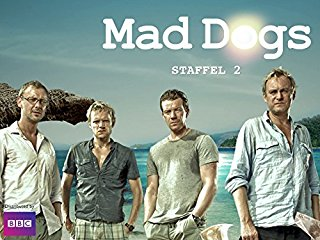 Mad Dogs [BBC] stream