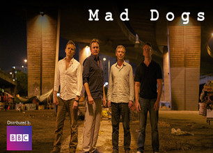 Mad Dogs stream