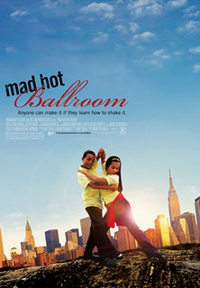 Mad Hot Ballroom stream