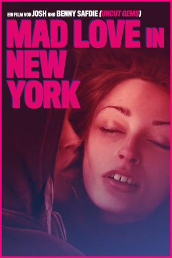 Mad Love in New York Stream