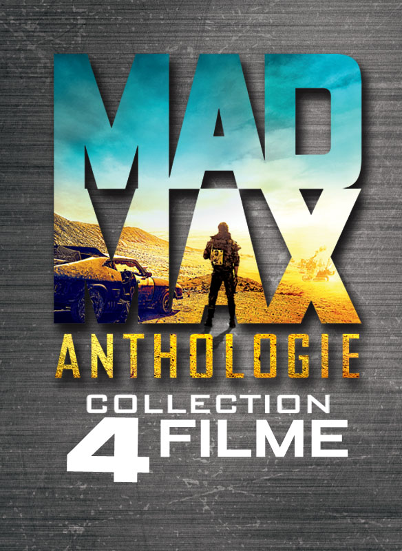 Mad Max Anthologie stream