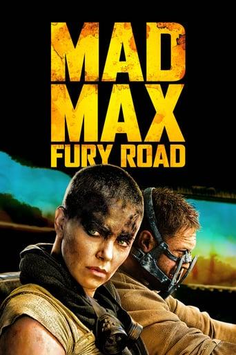 Mad Max - Fury Road - 3D Stream