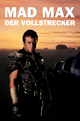 Mad Max II - Der Vollstrecker - stream