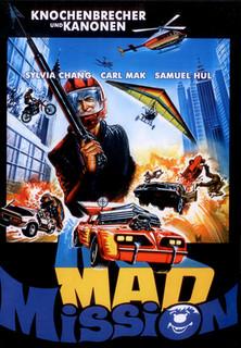 Mad Mission - Knochenbrecher und Kanonen - stream