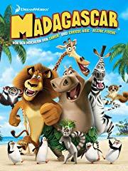 Madagascar [dt.OV] Stream