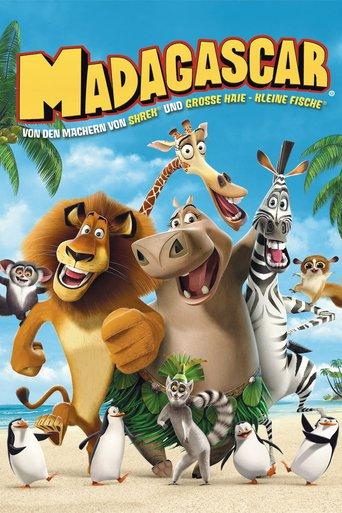 Madagascar stream