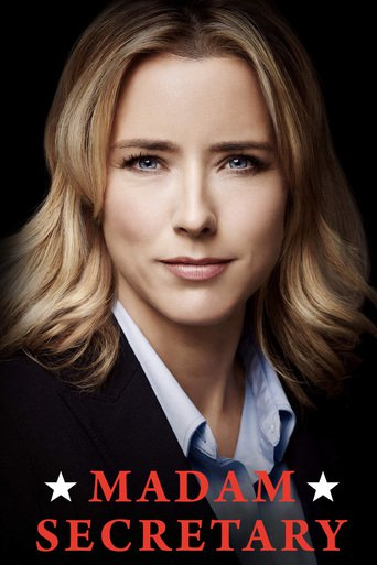 Madam Secretary stream