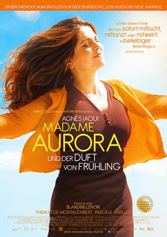 Madame Aurora und der Duft von Frühling Stream