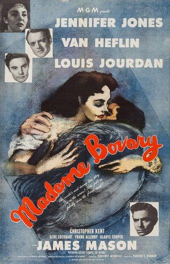 Madame Bovary: und ihre Liebhaber stream