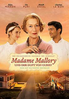 Madame Mallory und der Duft von Curry stream