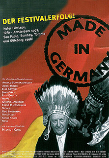 Made in Germany stream