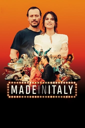 Made in Italy Stream