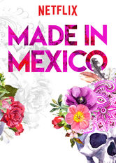 Made in Mexico Stream