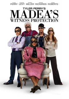 Madeas Haus - Das schrecklich schöne Zeugenschutzprogramm stream