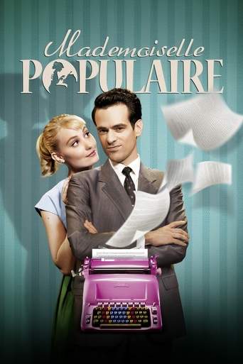 Mademoiselle Populaire stream