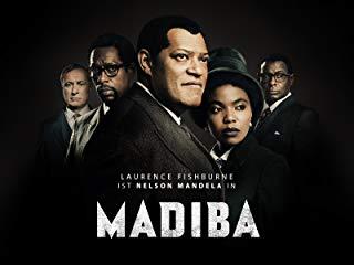 Madiba stream