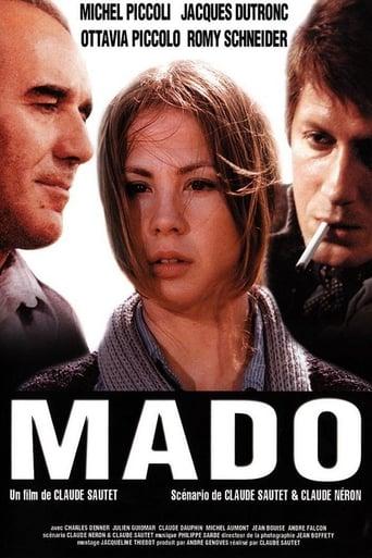 Mado stream