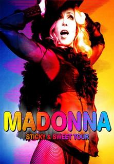 Madonna - Sticky & Sweet Tour 2008 - stream