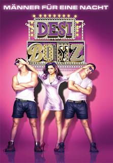 Männer für eine Nacht - Desi Boyz stream