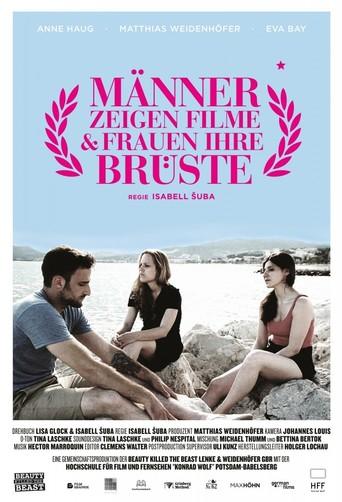 Männer zeigen Filme & Frauen ihre Brüste stream