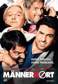Film Männerhort Stream
