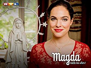 Magda macht das schon - stream