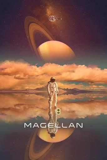 Magellan Stream