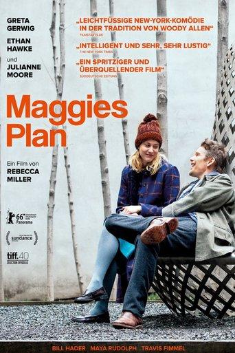 Maggie's Plan Stream