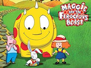 Maggie und das Biest stream