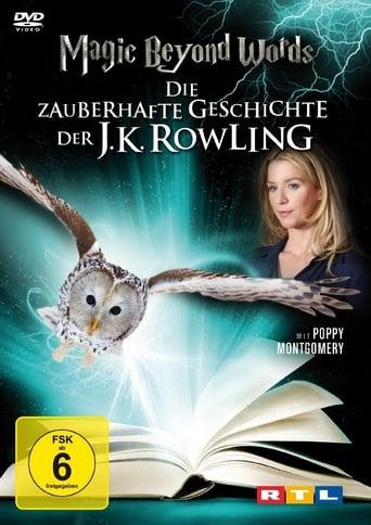 Magic Beyond Words: Die zauberhafte Geschichte der J.K. Rowling stream