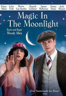 Magic in the Moonlight stream