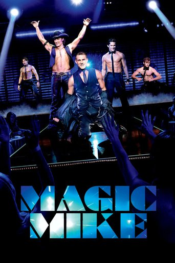 Magic Mike stream