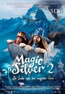 Magic Silver 2 - Die Suche nach dem magischen Horn - stream