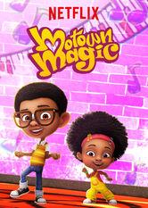 Magie in Motown Stream