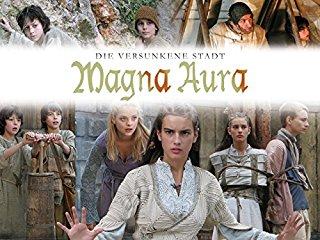 Magna Aura stream