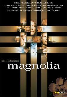 Magnolia - stream