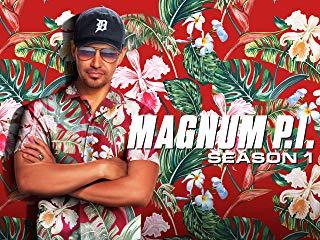Magnum P.I. ('18) Stream