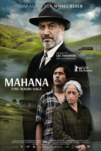 Mahana - Eine Maori-Saga stream