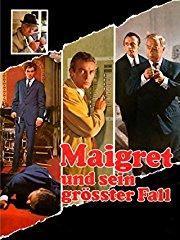 Maigret und sein grösster Fall Stream