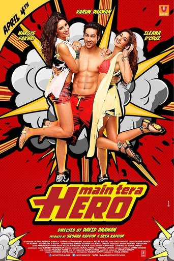 Main Tera Hero stream