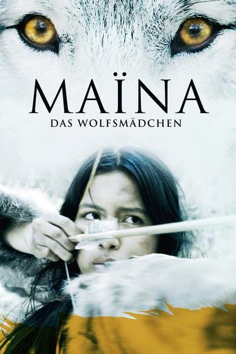 Maina - Das Wolfsmädchen stream