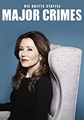 Major Crimes OmU stream