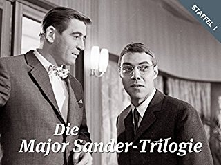 Major Sander-Trilogie - stream