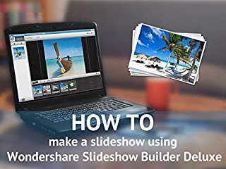 Make a slideshow in six easy steps stream